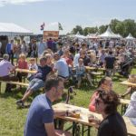 Overweldigend succes van Tuinfair Midwoud in 2014